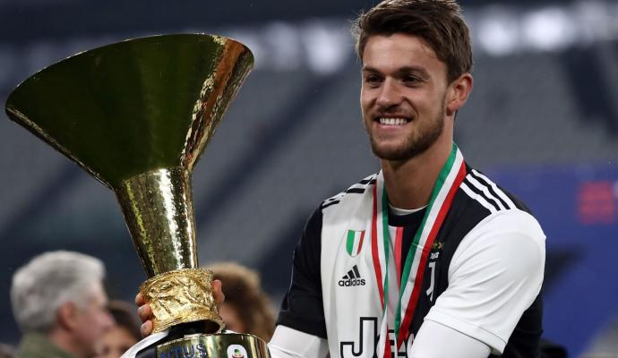 Rugani closer to moving to Roma: Formulas and counterparts are evaluated (Riccardi and Celar) [Romeo Agresti] https://t.co/2GB6DgfhL4