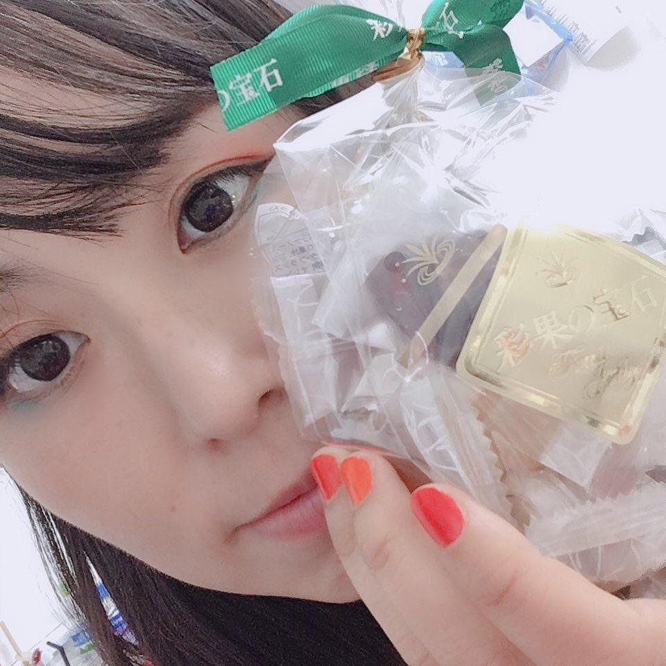 test ツイッターメディア - 差し入れありがとうシリーズその3 埼玉県民大好きお菓子の一つ、彩果の宝石。 ゼリーとグミの間のような絶妙な食感と濃い果物の味。。。やっぱり美味しい https://t.co/yCsGD2EQDN