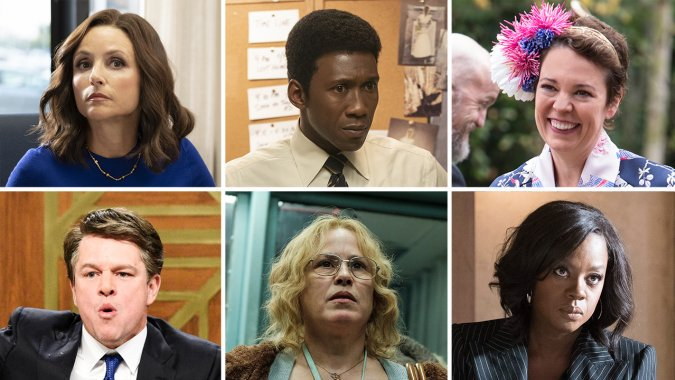 2019 Emmy nominees: All of their past wins and nominations