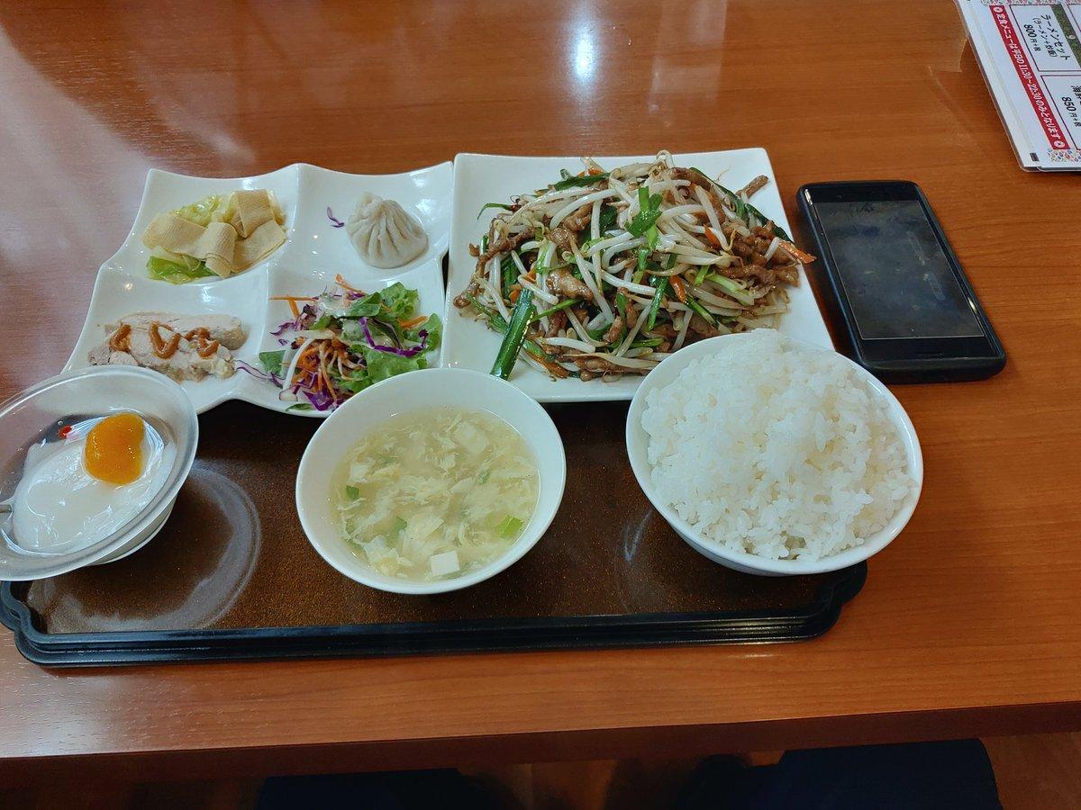 test ツイッターメディア - 東武動物公園がある宮代で話題の中華料理店にて https://t.co/JpZs3CNqnn