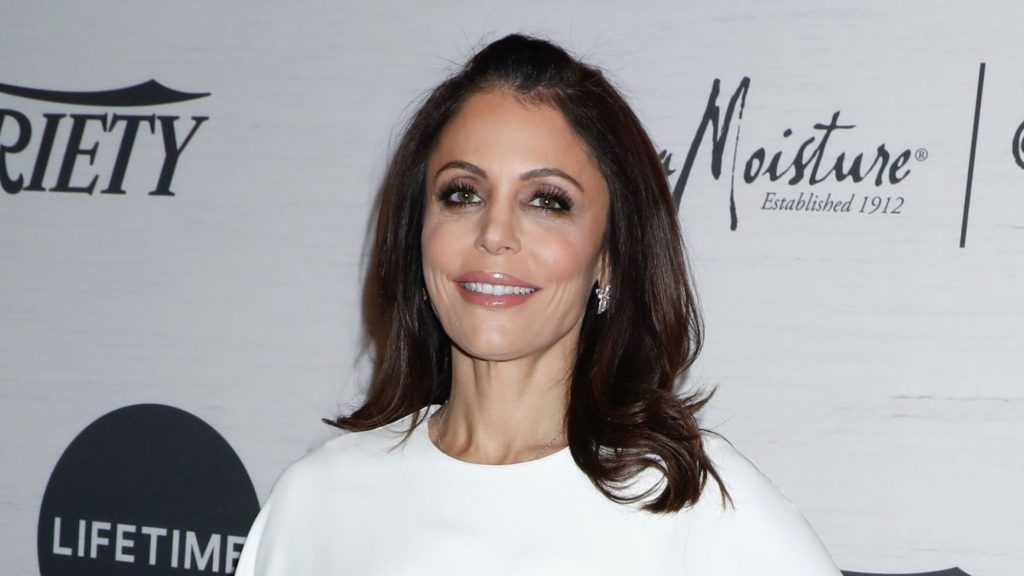 Why Bethenny Frankel is stepping away from the RealHousewives franchise: