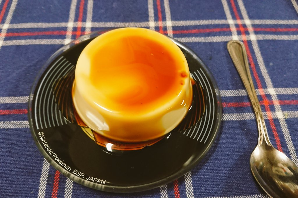 test ツイッターメディア - 神戸プリン🥳 リキュールのカラメルソースも美味い https://t.co/OaQgOaatxr
