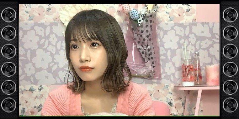 test ツイッターメディア - 8/22木のmioroomは😋🍘 韓国行きたいですね。 髪の毛ピンクにします。 努努鶏おいしいですよ。 プレミアムめんべい紫芋。 今年まだお祭り行ってない。 最近うまかっちゃん食べました。 夜な夜なアクセサリー作りしてる。 #朝長美桜 #mioroom #みおちゃんアピ活 https://t.co/XQKO2pH1kG