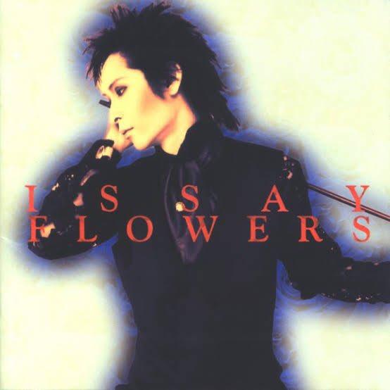 test ツイッターメディア - 僕が人生で初めて聴いたカバーアルバムは、ISSAYさんのFLOWERSです🐈🎧  徳永英明さんのボーカリストシリーズがリリースされヒットした事を機に様々な著名アーティストがカバーアルバムをリリースしましたが、それよりも前の1994年にリリースされているこのアルバム。  宵待草とか、凄く好き(*´꒳`*) https://t.co/GQUKN6cdsT
