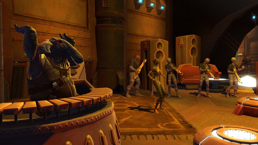 test Twitter Media - We are happy to announce our next #SWTOR Community Cantina happening outside of New York Comic Con on Friday, October 4th. All the details can be found here:  https://t.co/RUgQElYYrq https://t.co/wytFBuM6nK