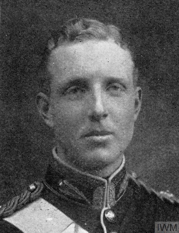 Today in 1914, the first British Army officer was killed in WW1. George Masterman Thompson, an Indian born Englishman, in a Scottish regiment, commanding Senegalese troops under French command in Togoland. https://t.co/4iw97DHRCO