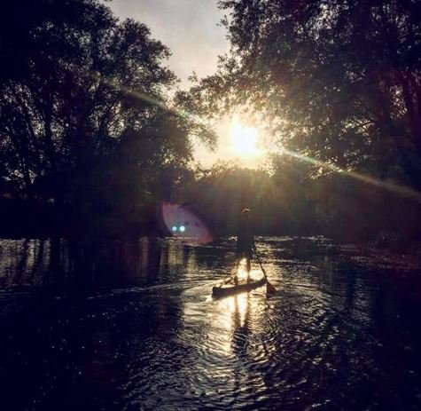 RT @teamBEDS: Who's out paddling around Bedford this weekend?! #supbedford #bedford #paddleboarding  #ActiveBedfordshire