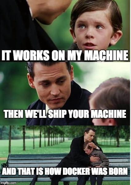 #Docker https://t.co/tMtWoWHwXk