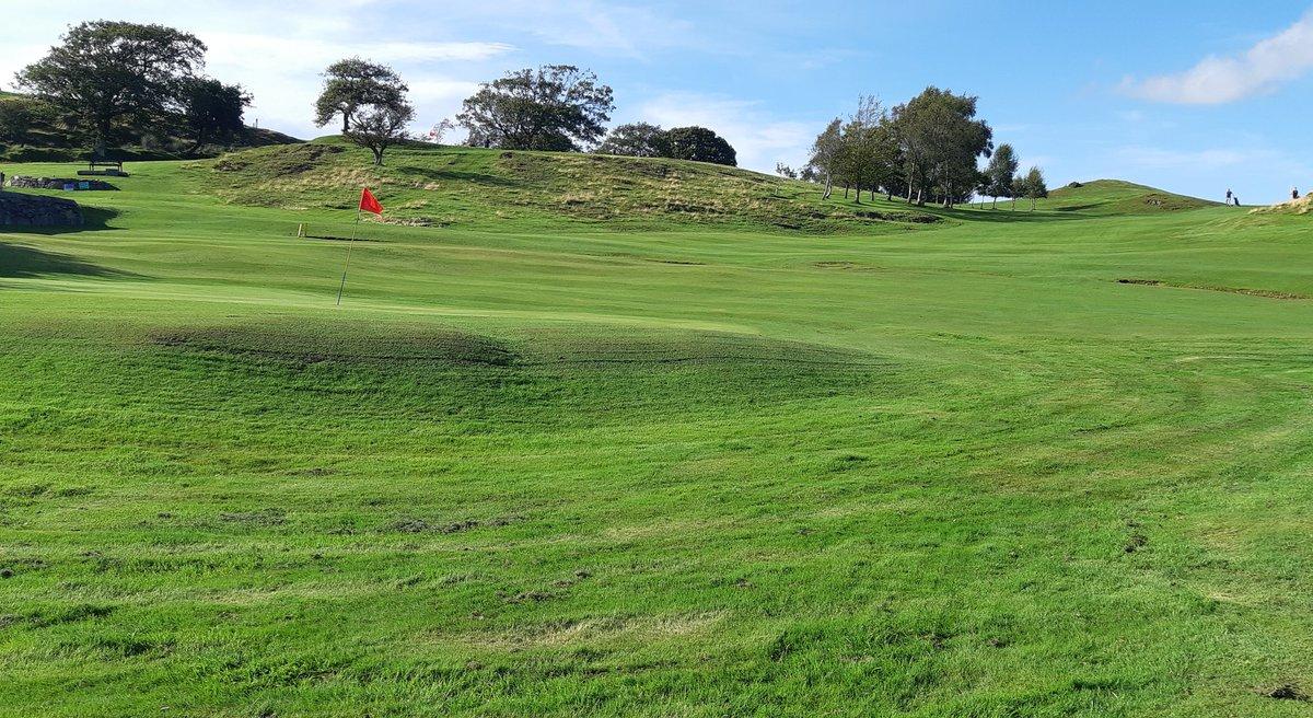 test Twitter Media - #NosWener braf yn y #Bala! Amodau perffaith ar gyfer #Golf #TlwsAnna https://t.co/RNpGHjvB3w