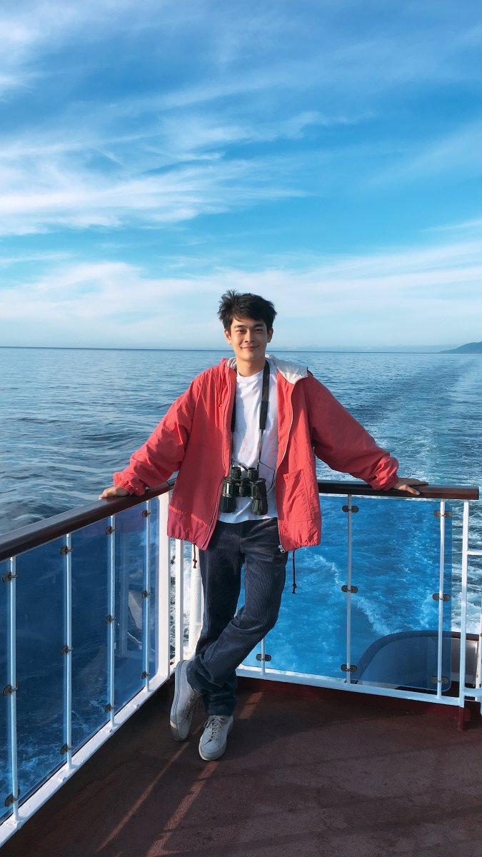 test ツイッターメディア - 俳優の井之脇海さんと旅する知床。北海道の短い夏を楽しみました。 https://t.co/8i5DYSB7Pw  #井之脇海 #知床 #北海道 #旅行 https://t.co/hHSUnsetpN