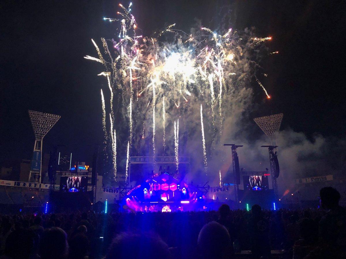 test ツイッターメディア - 今年の横浜スタジアムライブも、無事成功しました‼️ 皆さん、本当にどうもありがとう!!!! 昨日のライブは9/23&24のライブビューイングでもお届けします🎶  #TUBE横浜スタジアム2019  ✔︎ライブビューイングHP https://t.co/PdIZgxWY7x https://t.co/RWLwwGxOB0