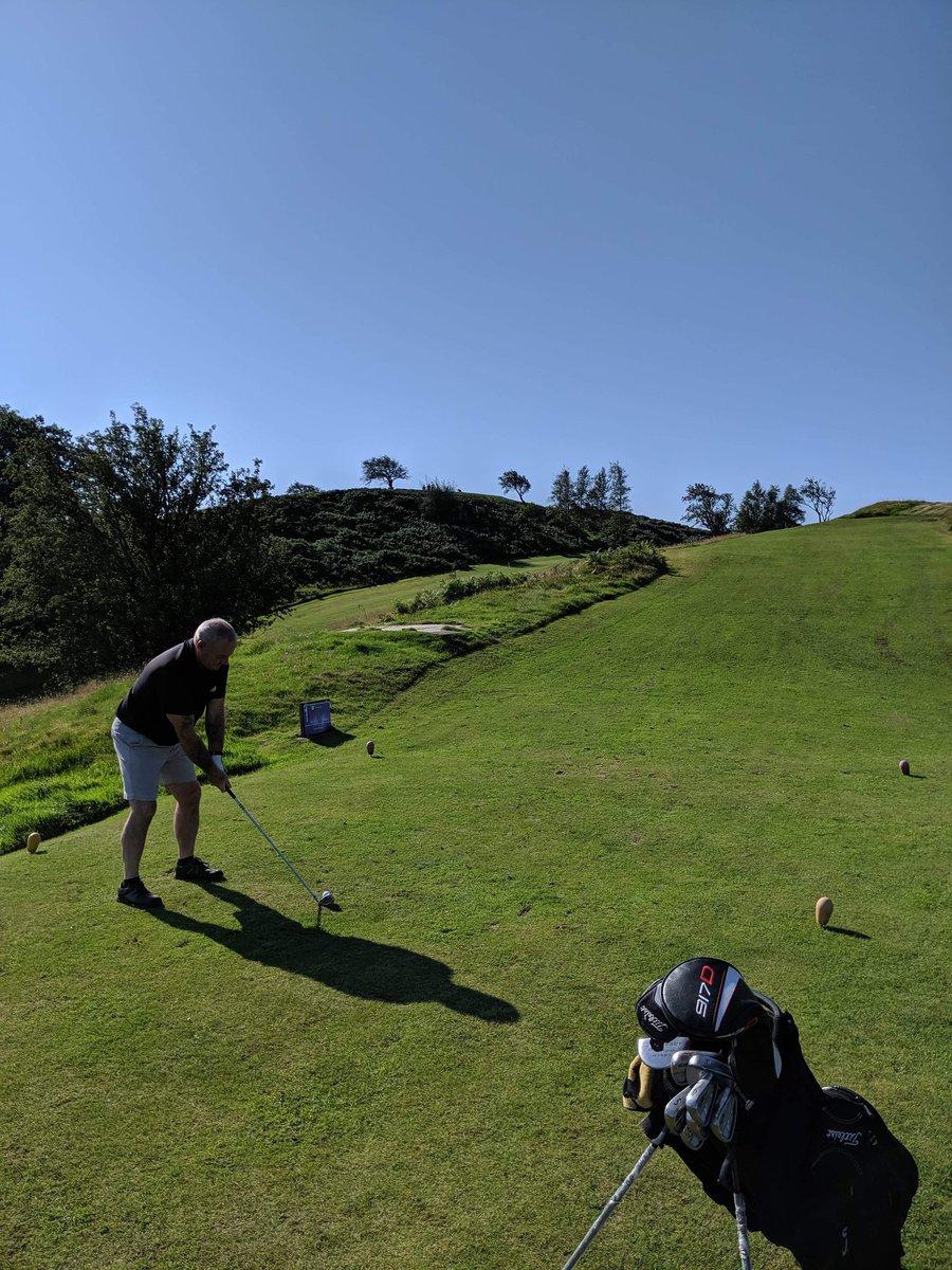 test Twitter Media - Rhai o luniau heddiw!! #Llosgi #LliwHaul #Golf #BillShankley #DanienDUFF https://t.co/g0QIcKlt9z