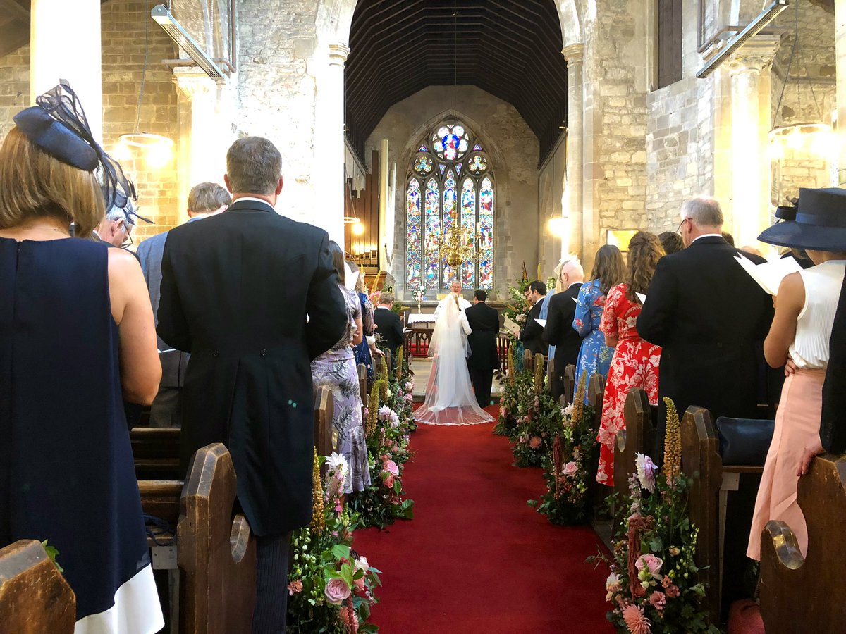 test Twitter Media - We filmed such a lovely wedding yesterday in #Lincolnshire, all the very best to the Bride & Groom https://t.co/06iOOQbVZf