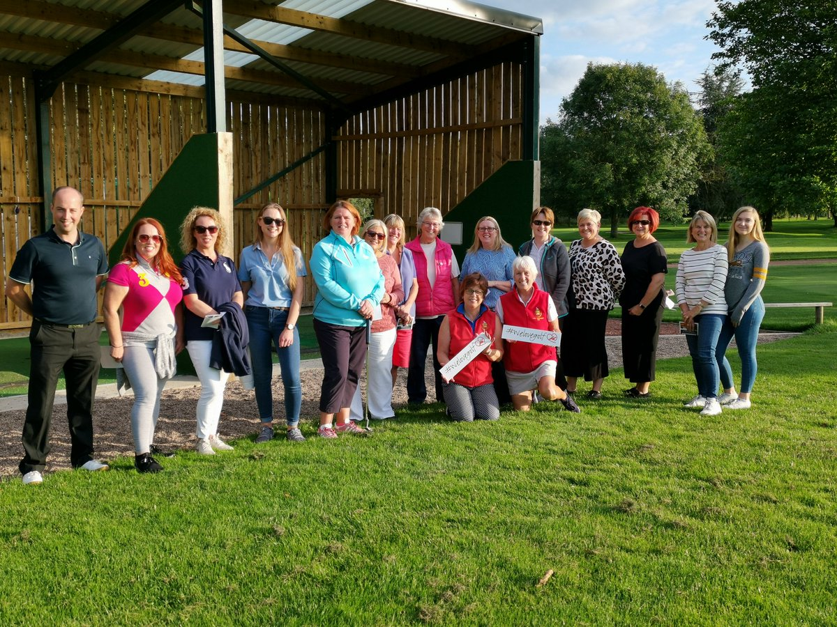 test Twitter Media - Wow! What an amazing #WeLoveGolf taster session we had this evening!🙌 Great fun and hope you all enjoyed your time with us.  Hope to see you at our #WeLoveGolf coaching course starting next week 👍 @WeLoveGolfPGA @Medi8Golf @ThePGA @MidlandsGolfer @EnglandGolf @IPGCourseupdate https://t.co/bOcaKKGMdV
