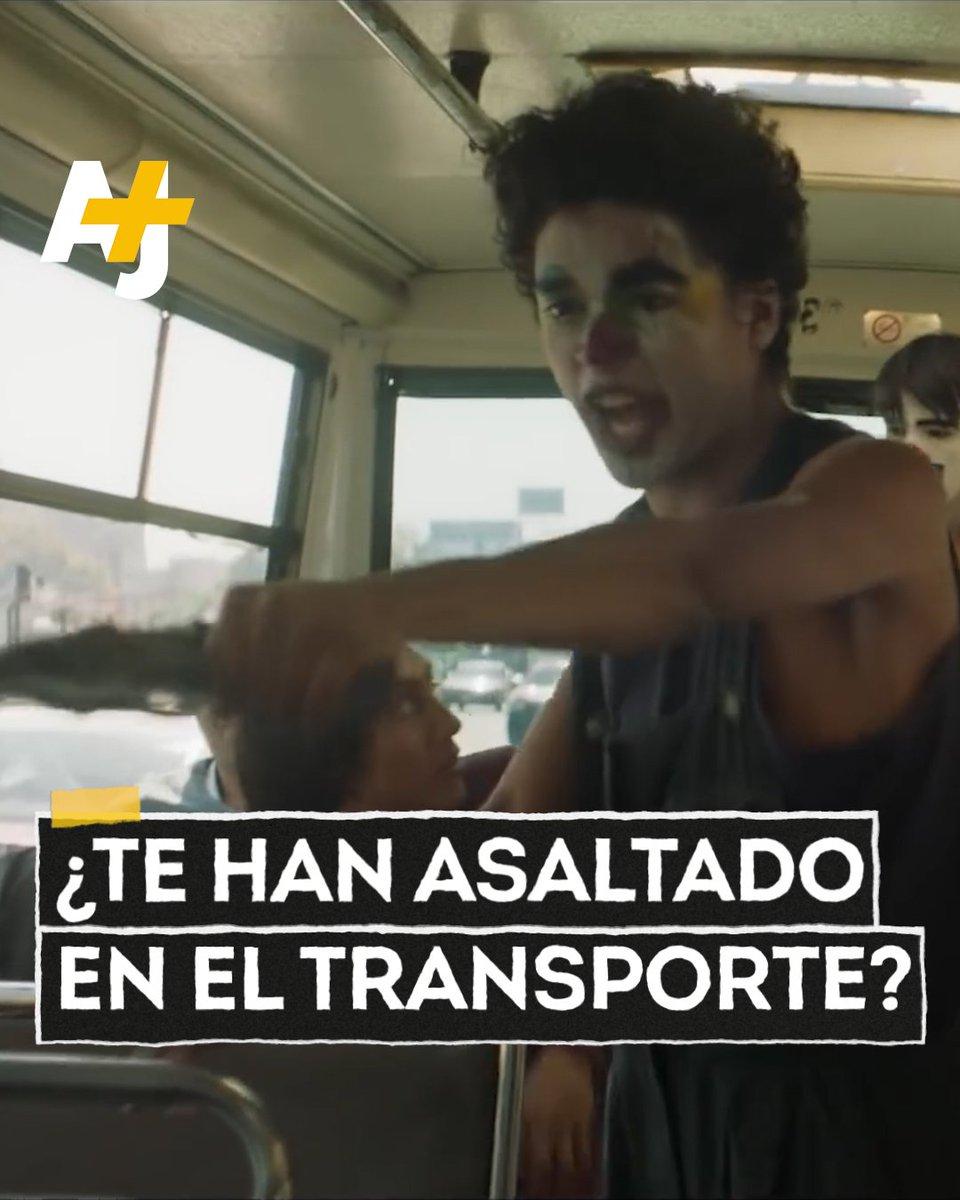 El video de la golpiza dada a un ladrón en una combi tiene a todos hablando de la inseguridad en el transporte del Valle de México.   ¿Pero qué tan grave es el problema?