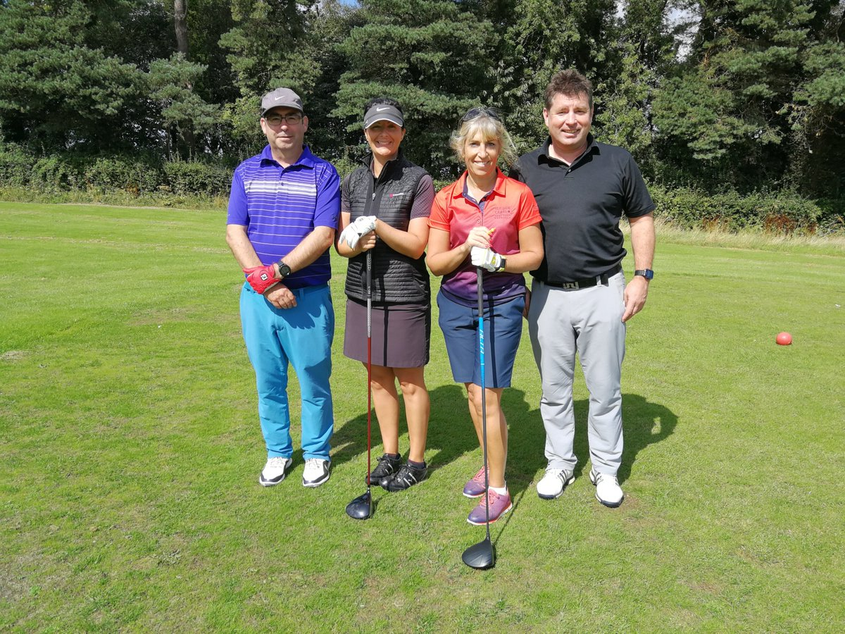 test Twitter Media - M I X E D  O P E N 🏌️♀️⛳️  Today we held our Annual Mixed Open Day at Cottrell Park Golf Resort. With over 100+ Visitors and Members taking place, its been a brilliant turn out!   Thank you to all who attended, we hope to welcome you again for our 2020 Annual Mixed Open Day. https://t.co/Edjb9zNowZ