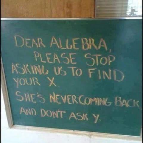 test Twitter Media - For maths teachers everywhere... https://t.co/7WQ5NeyTZv