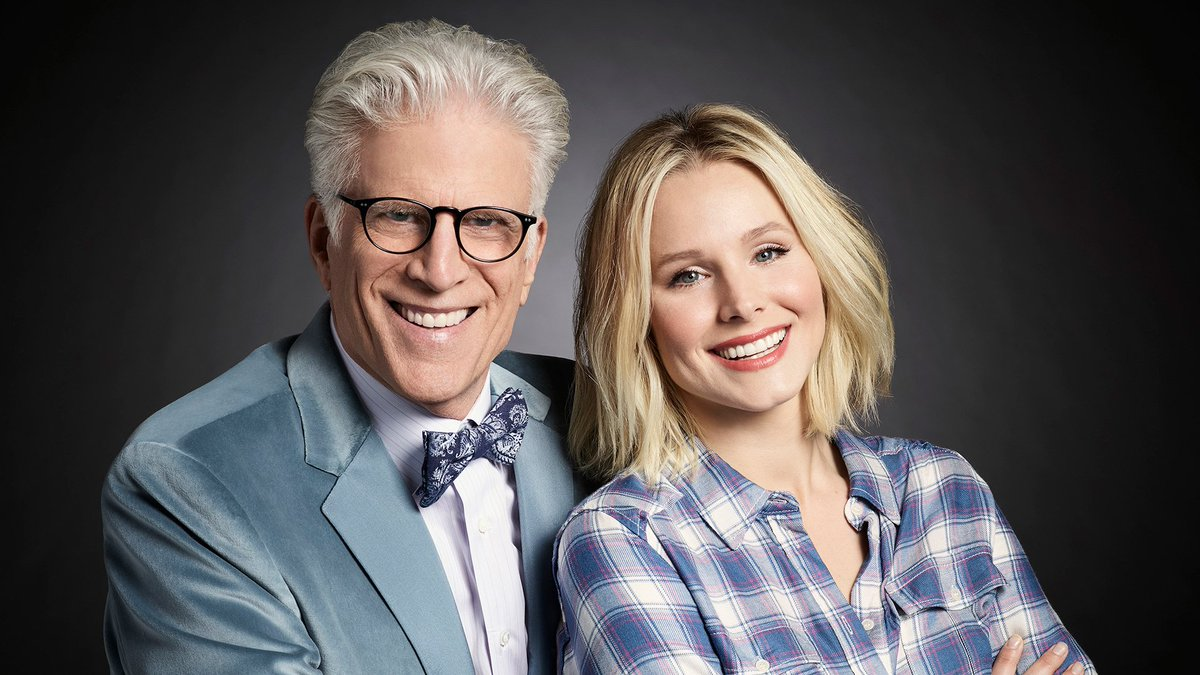 test Twitter Media - GoStream Online The Good Place season 4 Full Hd. Congrats to Mike Schur and an uncommon cast and team, every one of whom work together to make a keen, personality twisting and insane arrangement dissimilar to whatever else on TV. @TheGoodPlacese2  #TheGoodPlace  #comedy #Romance https://t.co/vEjlnl5k4F