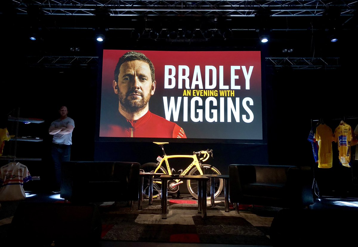 test Twitter Media - Tune into @itvcalendar to watch @JonnyBrownYorks talk with @SirWiggo ahead of @Yorkshire2019 + the start of his one-man tour that is in #LINCOLN tonight. https://t.co/dZVNrkjovE
