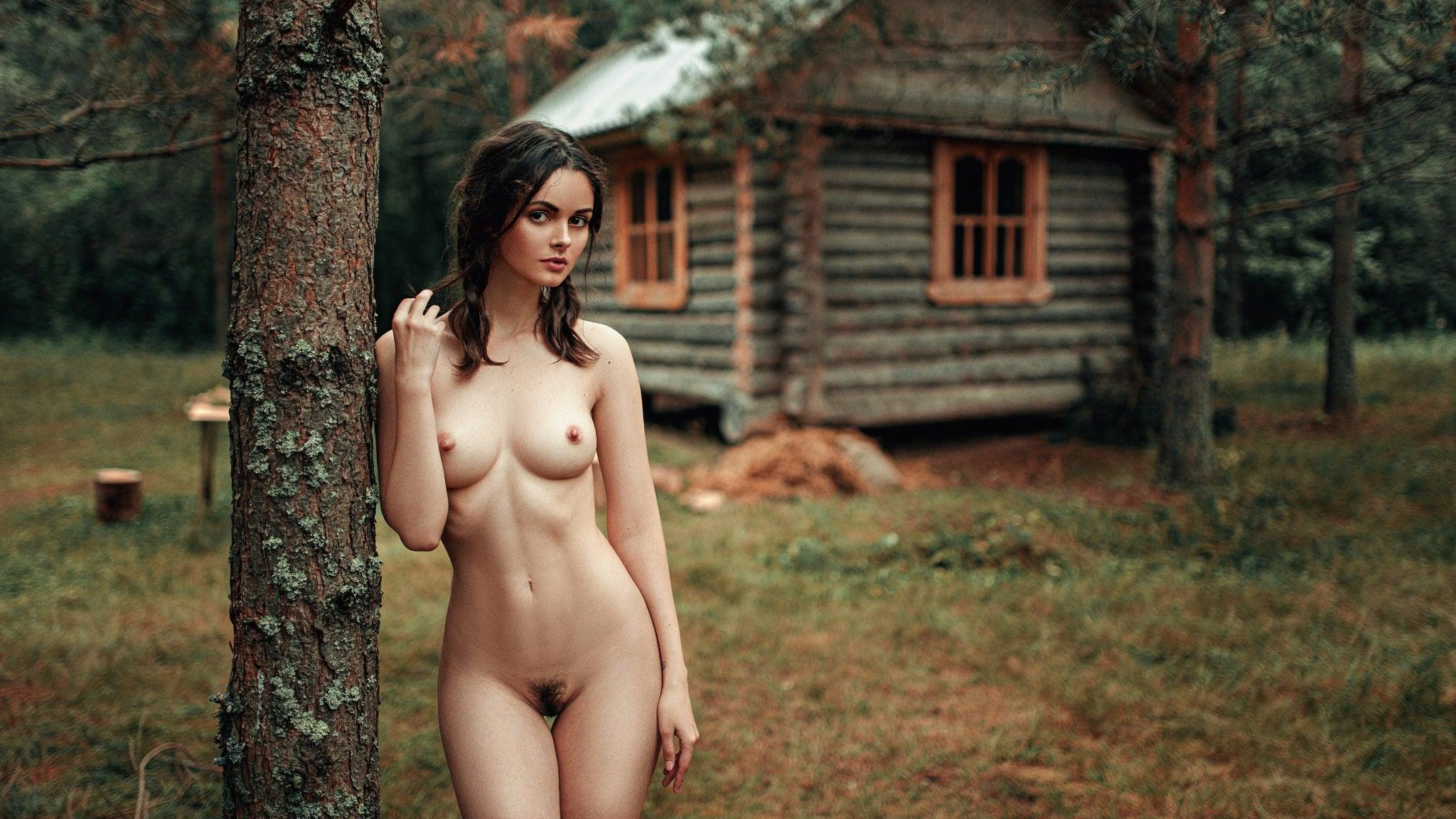 Голые Российские Девки