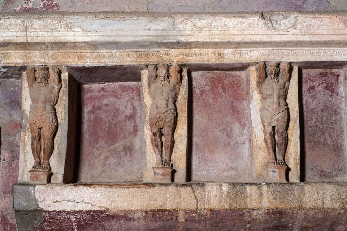 test Twitter Media - Giornate Europee del #Patrimonio, 21 e 22 settembre 2019: a #Pompei riaprono le Terme del #Foro dopo i restauri. https://t.co/MSTfA6Oqxz #giornateeuropeedelpatrimonio #GEP2019 https://t.co/H6iLxCjUtY
