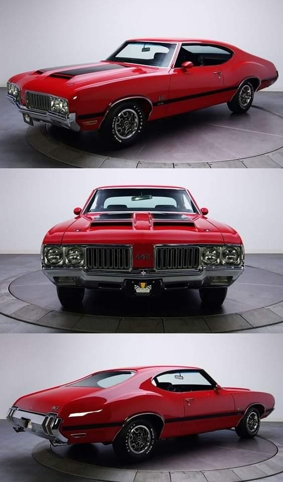 1970 Oldsmobile 442 https://t.co/DZ7WBwowew
