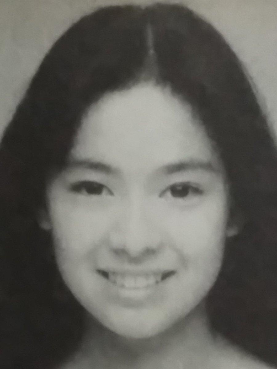 test ツイッターメディア - 昔の本を見ていたら、 当時15歳の後藤久美子さんを発見☆  #広瀬すず さんに似てる♪ 写真によっては #広瀬アリス さんにも見える♫  それにしても #美しい   #美人 #女優 #そっくりさん https://t.co/mdXXP52NLZ