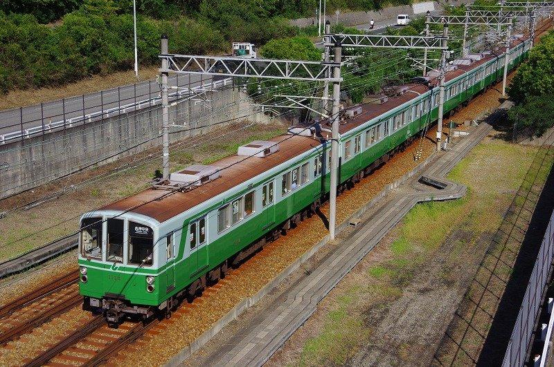 test ツイッターメディア - 9月19日 神戸市営地下鉄を撮る  天気がよかったので少し撮影に。 最新6000系を初撮影。 https://t.co/wSCzPMFKv5
