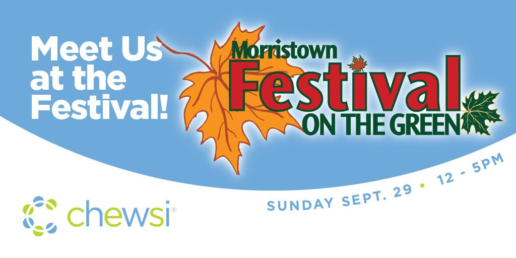 Located in the North New Jersey area? Chewsi will be celebrating Autumn with attendees at the @ShopMorristown Festival on the Green on Sunday 9/29. Come visit our tent to get FREE family portraits and enter to win Giants tickets when registering on our app! #chewsidental https://t.co/Ccy0EH9mnL