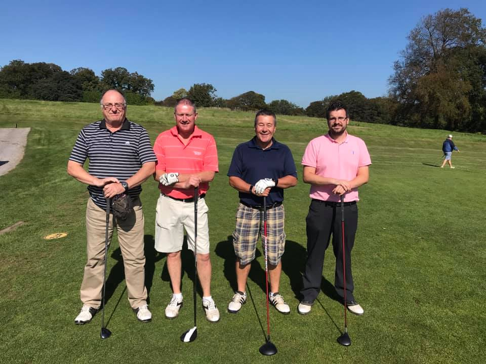 test Twitter Media - We welcomed MCD Flooring for their annual Golf day with us Thursday 19th September ⛳️🏌️‍♂️  The sun was shining and the group played on both our Mackintosh and Button Gwinnett course. A fantastic turn out! We hope you all enjoyed your day with us and look forward to welcoming you. https://t.co/028lCq0847