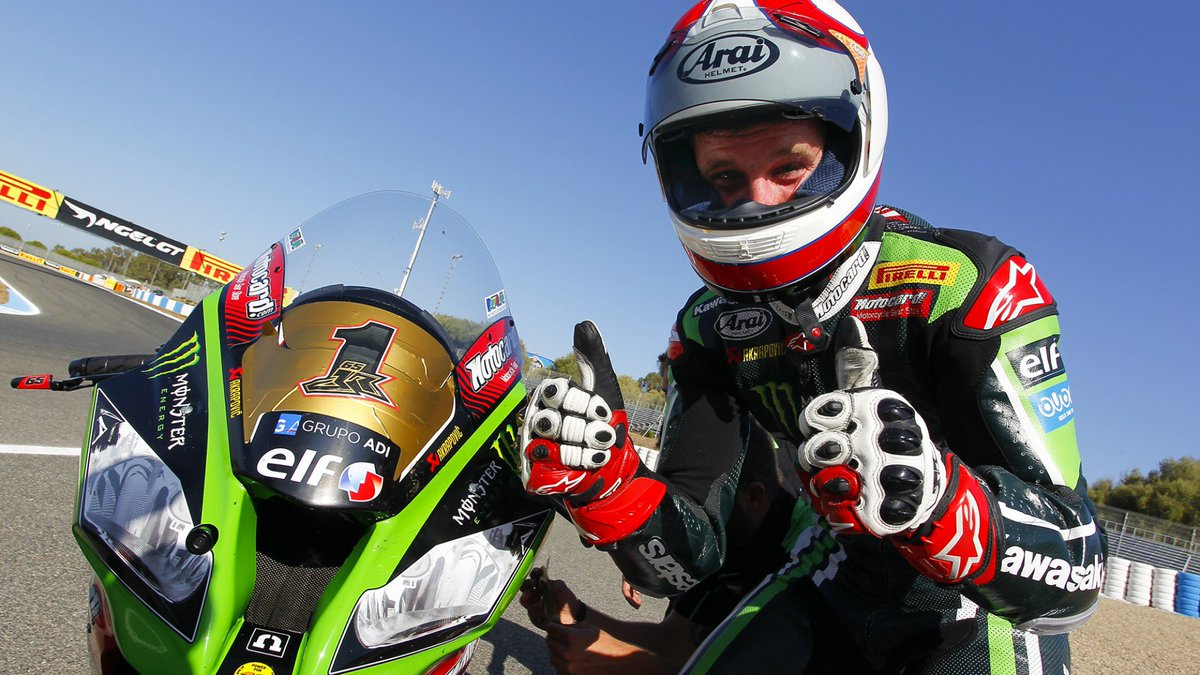 test Twitter Media - FREE: The first time of #WorldSBK championship success…🏆  @jonathanrea  #FRAWorldSBK 🇫🇷  📹FREE VIDEO | #WorldSBK https://t.co/PB0eTnZHUX https://t.co/3cNdQqaUDs
