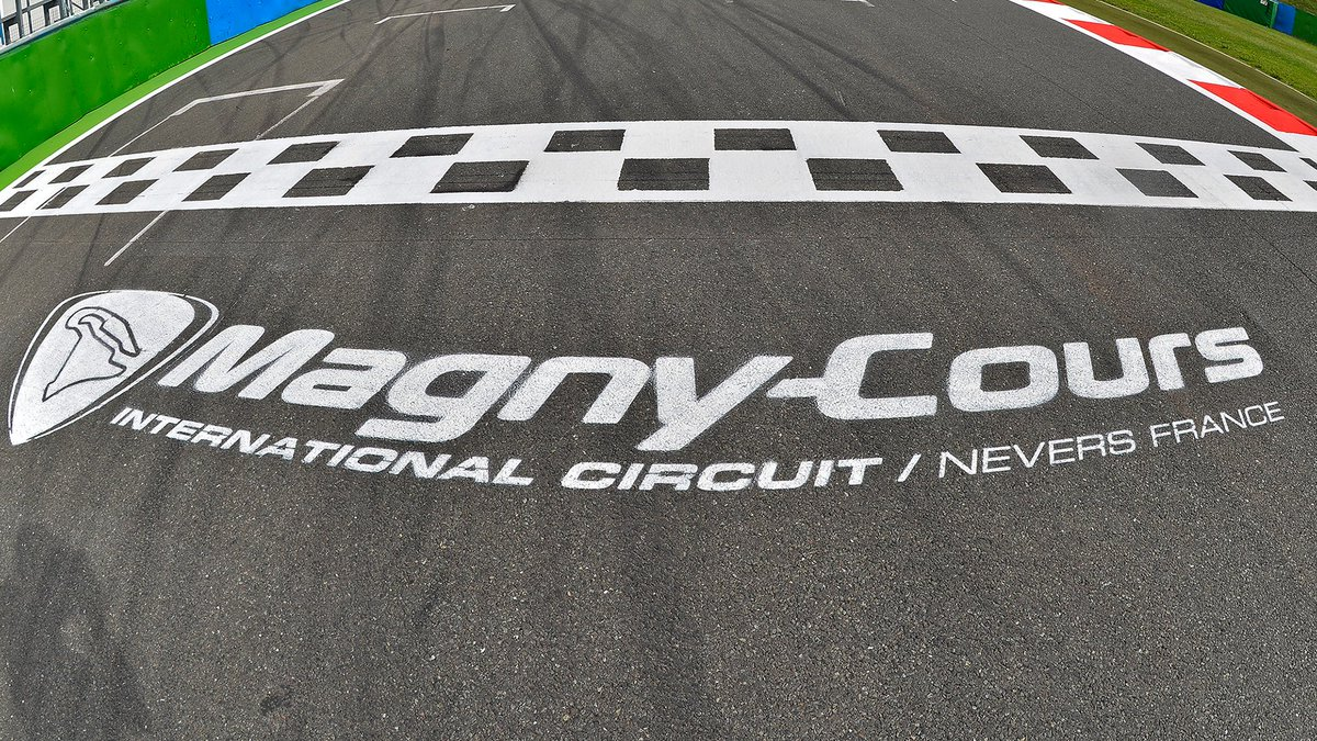 test Twitter Media - History beckons: Magny-Cours hosts one last European charge in 2019!  #FRAWorldSBK 🇫🇷  📹VIDEO | #WorldSBK https://t.co/QtMJXu8EW3 https://t.co/dJKLJdhez6