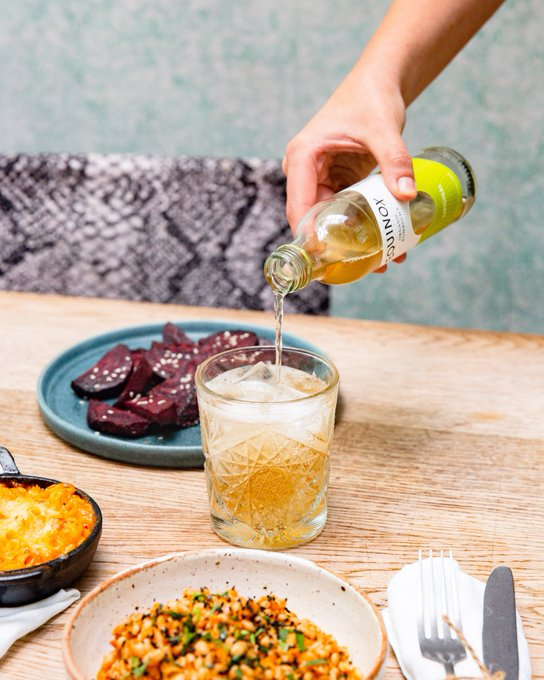 Any #Kombucha fans out there? We've got you covered...