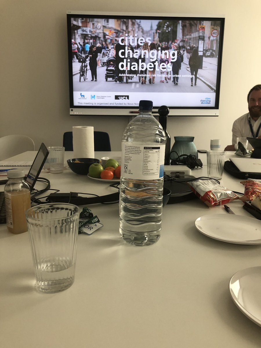 RT @OCFC_SITC: Really positive meeting with @teamnovonordisk @OxfordCity and @activeoxon on #citieschangingdiabetes. We look forward to working with you all.