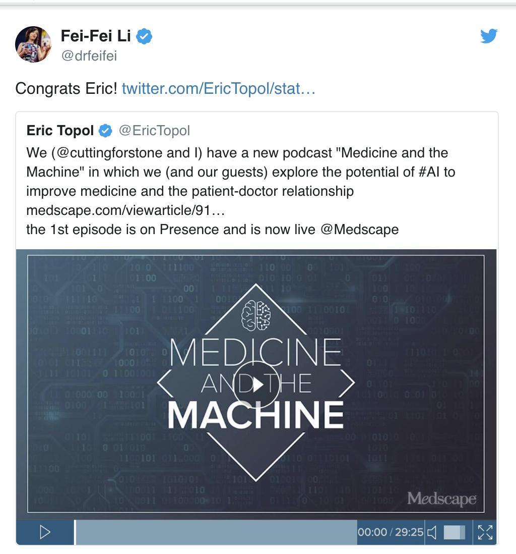 test Twitter Media - 50 Most Popular #AI-influencers   of North America   https://t.co/w1apSOTWMG #fintech #ArtificialIntelligence #MachineLearning #DeepLearning @AiThority @KirkDBorne @bobehayes @MFordFuture @MikeQuindazzi @TamaraMcCleary @GaryMarcus @sarahaustin https://t.co/V9ueZBRLoq