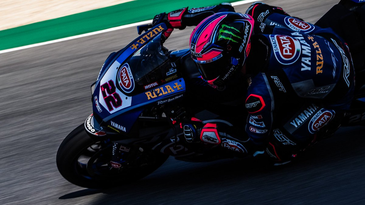 test Twitter Media - 💪🏻@alexlowes22 back on the podium, retains third in the championship  #PRTWorldSBK🇵🇹  📃| #WorldSBK https://t.co/eE7zpqHy2Q https://t.co/HOHnDWRKk1