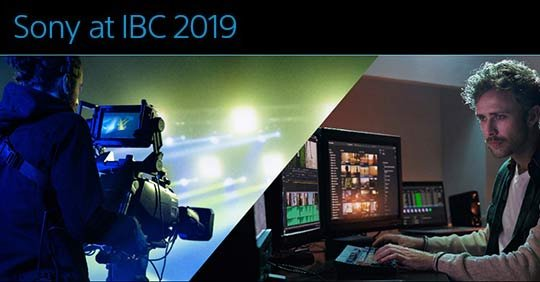 Streaming Event | Post IBC 2019 Review SONY