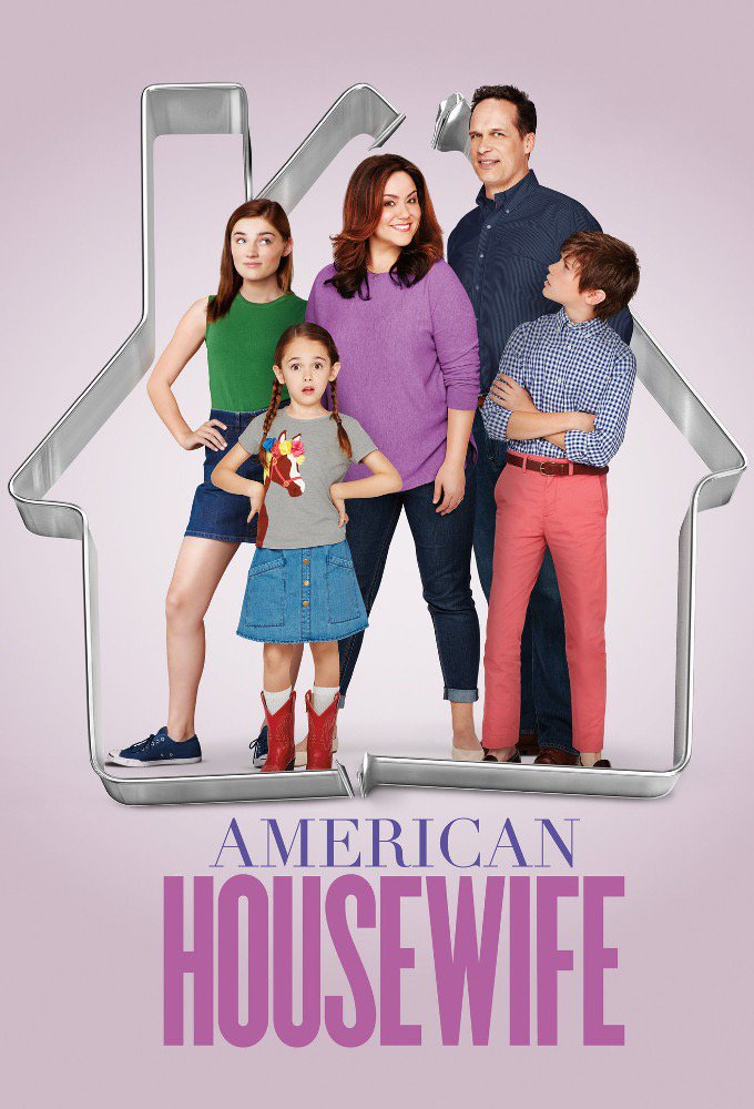 test Twitter Media - Gostream Watch American Housewife Season 4 Episode 1 Online Free HD, American Housewife season 4 will in any case likely incorporate a similar give a role as no significant throwing changes will be normal notwithstanding the time move. #AmericanHousewife @AmericanHousew6  #Drama https://t.co/zMOOUC1UEA