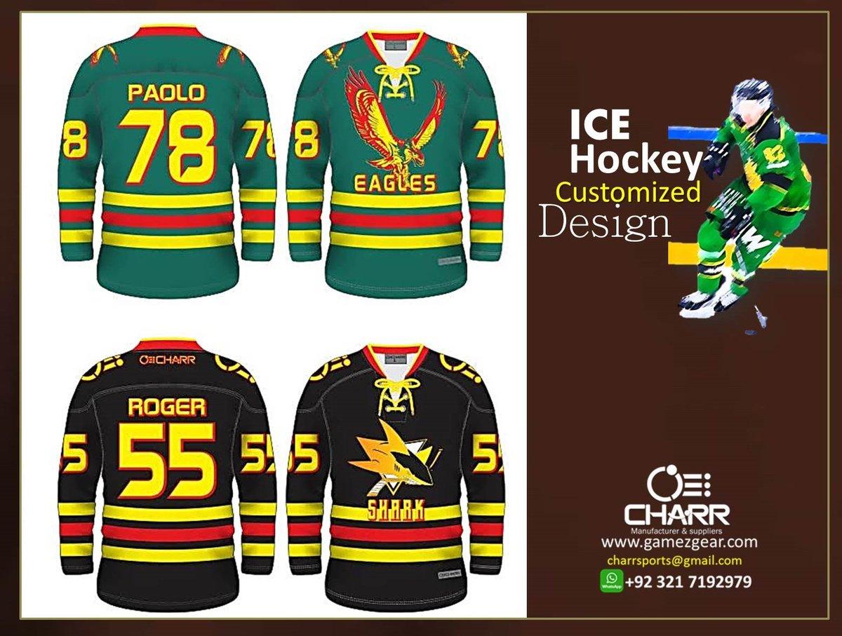 test Twitter Media - Charr Customized Ice Hockey Jersey  #icehockey #hockey #nhl #hockeylife #hockeyislife #hockeygram #hockeyplayers #sports #instahockey #hockeygame #hockeyplayer #pucklife #stanleycup #khl #puck #nhlplayoffs #ice #swissicehockey #jersey #pittsburghpenguins #zsclions #hcdavos https://t.co/xsNypAje5t