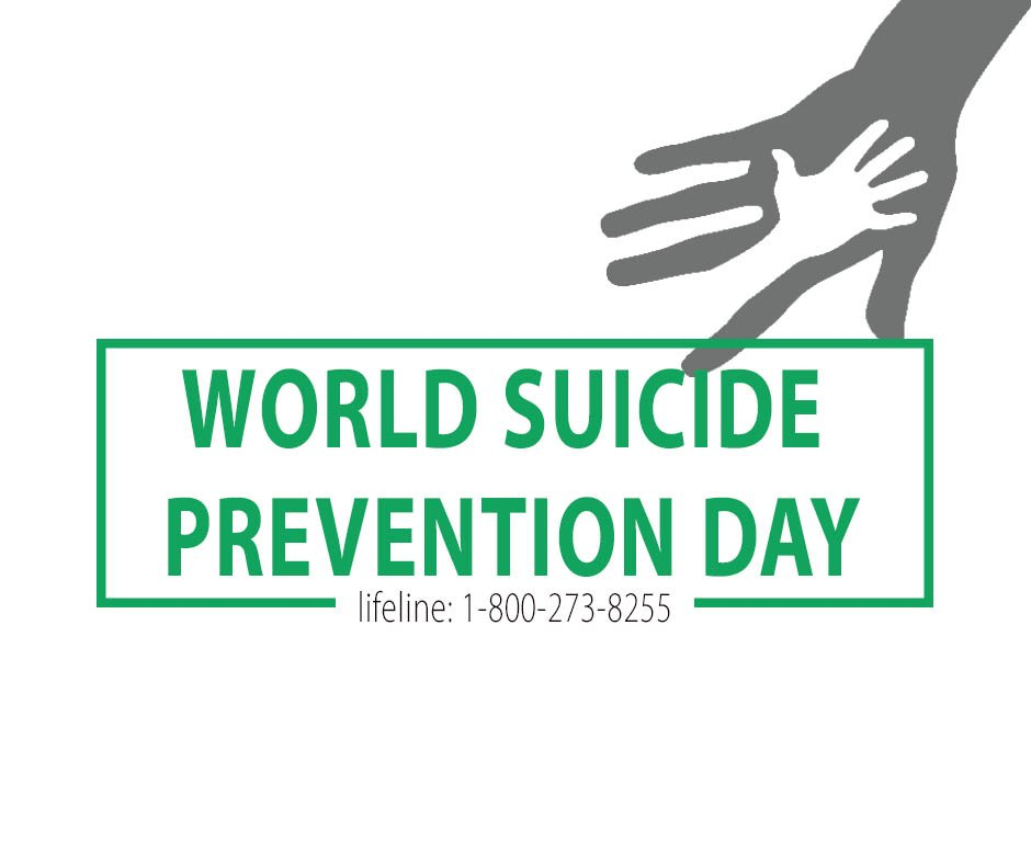 test Twitter Media - According to the Centers for Disease Control & Prevention, the construction industry has the second highest suicide rate, with 53.3 suicides per 100,000 workers. If you or someone you know is struggling call 1-800-273-8255. For more info visit https://t.co/uScdXx1PP9 https://t.co/GCTwoJqviS
