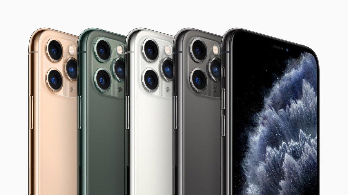 test ツイッターメディア - 【観覧注意】恐れていたことが現実に… iPhone 11 Pro登場で蓮コラ画像が… https://t.co/rpW6KeVqkN https://t.co/h4tg2LMhhG