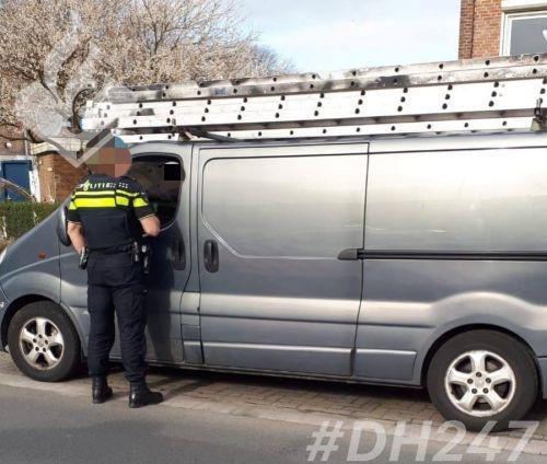 Politie waarschuwt voor Ierse klusjesmannen 'Irish Travellers'.: De afgelopen tijd ontving de politie steeds meer meldingen dat zogeheten 'Irish Travellers' actief zijn in de gemeenten Noordwijk/Noordwijkerhout/De Zilk en Teylingen, maar ook in de andere.....