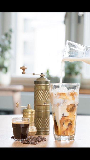 Caffè Freddo, iced coffee the Italian way👌