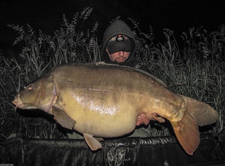 Niceone Victor, one of his captures from 2016.  @TheCARPbible <b>👈🏻</b><b>👈🏻</b>  #Carp