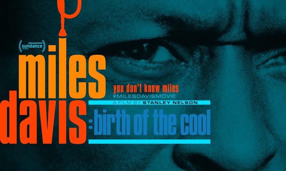 """We would recommend Miles Davis' decades-spanning, engrossing, hilarious, sad, and informative documentary """"Birth of the Cool"""" to all music fans. You'll want to listen to Miles' music after watching the film and, when you do, you might feel it a little deeper. https://t.co/Frka7RdY8a"""