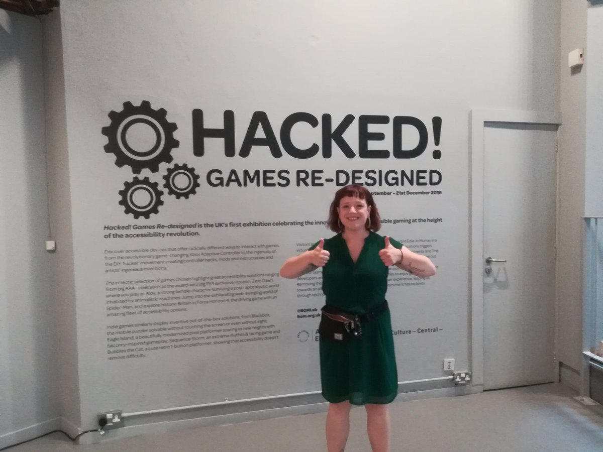 test Twitter Media - We are at the wonderful #Hacked! event at @BOMlab - come along and try out the #MoodPinball! https://t.co/I5mapfoKjy