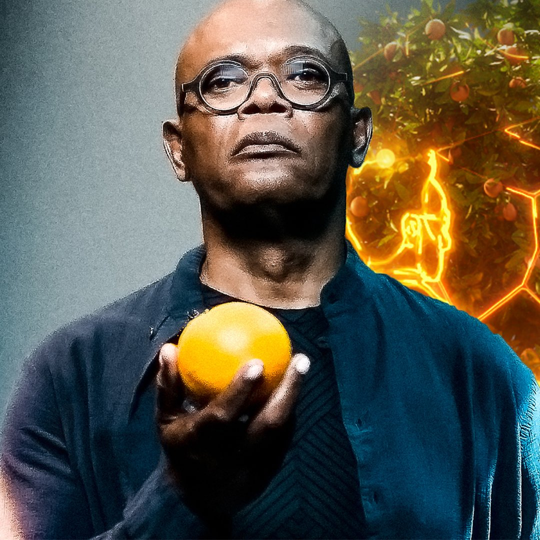 Now an award-winning film! Our amazing #ShareTheOrange featuring @SamuelLJackson has just scooped the best film in the Healthcare category of this year's #BrandFilmAwards. Fantastic accolade for a fantastic film. @AlzResearchUK @aardman