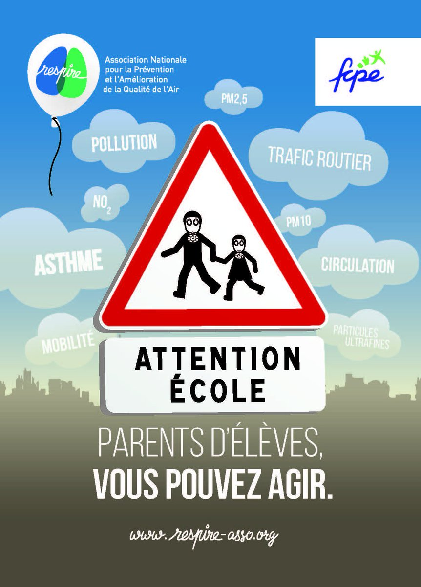 test Twitter Media - #pollution Parents, pour agir, c'est par ici. En partenariat avec l'association Respire @respireasso  https://t.co/EKzfqQBGFt https://t.co/lZGE7WUm1z