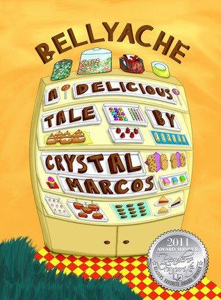 BELLYACHE: A Delicious Tale by @ CrystalMarcos.   adventure #KidsBooks #ChildrensBooks ASMSG IAN1 IARTG   tp://viewbook.at/AmazonBellyacheBook … https://t.co/vmXjoZBqwA