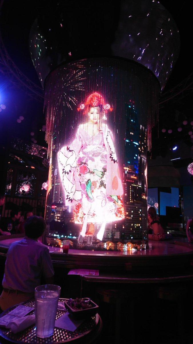 test ツイッターメディア - 昨日はバーレスク東京に行きました。夢のような世界でした。 https://t.co/YKbtjmIgJK